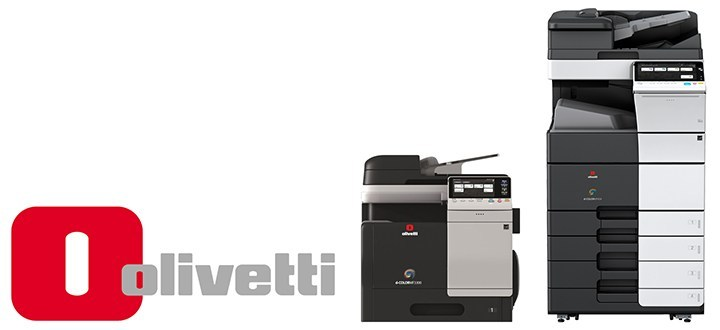 Olivetti Photocopier Suppliers