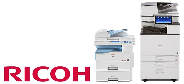 Ricoh Photocopier Suppliers