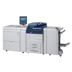 Xerox C60 North Wales Copiers